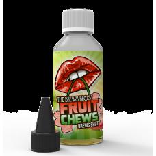 Fruit Chews Brew Shot by Brews Bros - 250ml