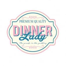 Dinner Lady DIY E Liquid Kit - 150ml