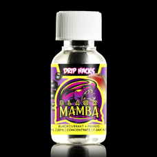 Black Mamba Flavour Concentrate by Drip Hacks