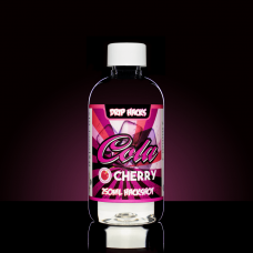 Cherry Cola Hack Shot by Drip Hacks - 250ml