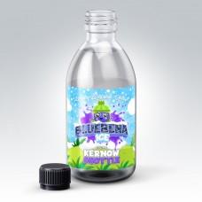 Bluebena Ice Shottle Flavour Shot by Kernow - 250ml