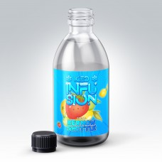 Infusion Ice Shottle Flavour Shot by Kernow - 250ml