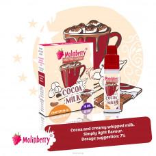 Molinberry M-Line Cocoa Milk Flavour Concentrate