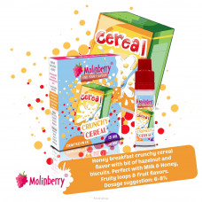 Molinberry M-Line Crunchy Cereal Flavour Concentrate