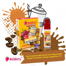 Molinberry M-Line Dark French Coffee Blend Flavour Concentrate