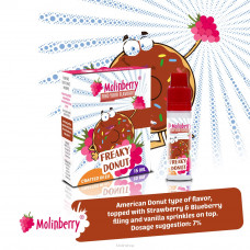 Molinberry M-Line Freaky Donut Flavour Concentrate