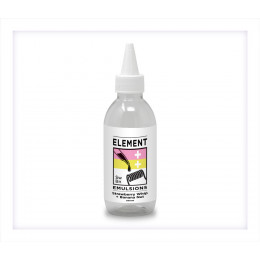 Strawberry Whip + Banana Nut Flavour Shot by Element - 250ml
