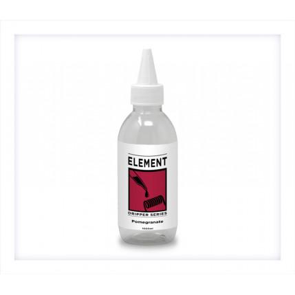 Pomegranate Flavour Shot by Element - 250ml