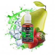 Yoder Flavour Concentrate by V-Juice