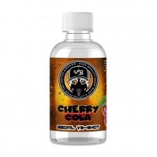 Cherry Cola VB Shot by Vape Bunker - 250ml