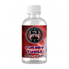 Cherry Tunes VB Shot by Vape Bunker - 250ml