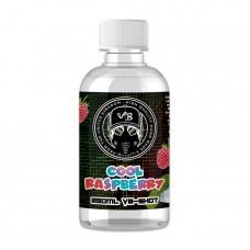 Cool Raspberry VB Shot by Vape Bunker - 250ml
