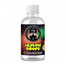 Lemon Drops VB Shot by Vape Bunker - 250ml