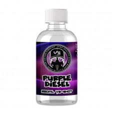 Purple Diesel VB Shot by Vape Bunker - 250ml