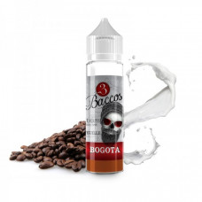 Bogota Flavour Concentrate by 3 Baccos