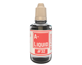 #32 - Creamy Fruit Cocktail - Flavour Concentrate by A-Liquid