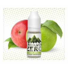 Cool Apple Flavour Concentrate by Absolute Zero