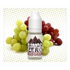 Cool Grape Soda Flavour Concentrate by Absolute Zero