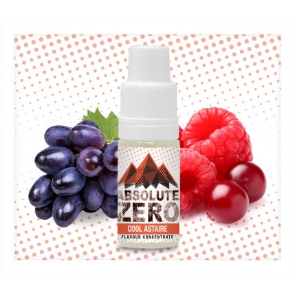 Cool Astaire Flavour Concentrate by Absolute Zero