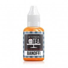 Banoffi Flavour Concentrate by Afternoon Tea