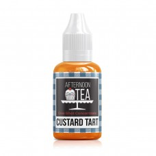 Custard Tart Flavour Concentrate by Afternoon Tea