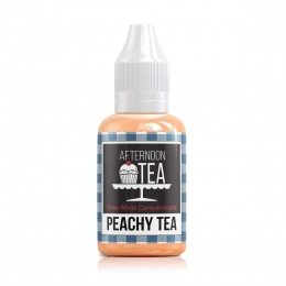 Peachy Tea Flavour Concentrate by Afternoon Tea