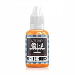 White Horse Flavour Concentrate by Afternoon Tea