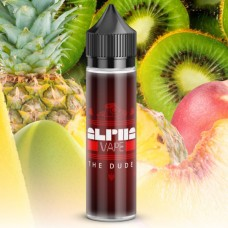 The Dude Flavour Concentrate by Alpha Vape