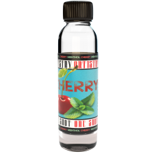Cherry Menthol 120ml DIY E Liquid Kit - Artistry