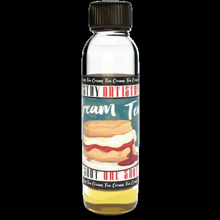 Cream Tea Flavour Shot by Artistry