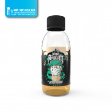 Vape Asylum Psycho-Surgeon Bottle Shot by DarkStar - 250ml