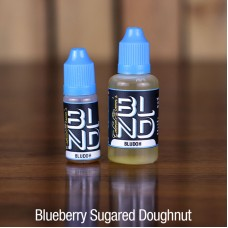 BluDoh BLND Flavour Concentrate by Colonel Boom's