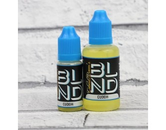 CuDoh BLND Flavour Concentrate by Colonel Boom's