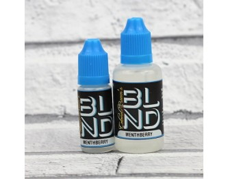 MenthBerry BLND Flavour Concentrate by Colonel Boom's