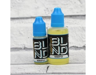 NanaPud BLND Flavour Concentrate by Colonel Boom's