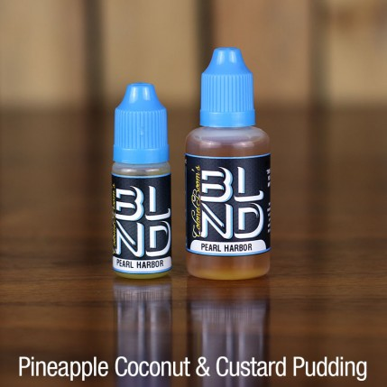Pearl Harbor BLND Flavour Concentrate by Colonel Boom's