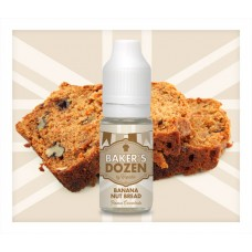 Banana Nut Bread Flavour Concentrate by Baker's Dozen