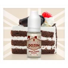 Black Forest Gateau Flavour Concentrate by Baker's Dozen