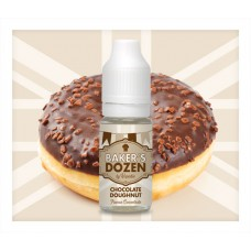 Chocolate Doughnut Flavour Concentrate by Baker's Dozen