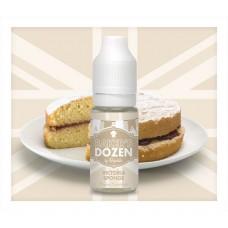 Victoria Sponge Flavour Concentrate by Baker's Dozen