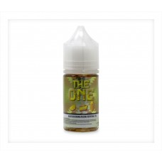 The One Lemon Flavour Concentrate by Beard Vape Co.