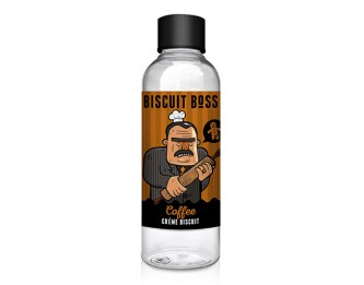 Coffee Creme Flavour Concentrate by Biscuit Boss