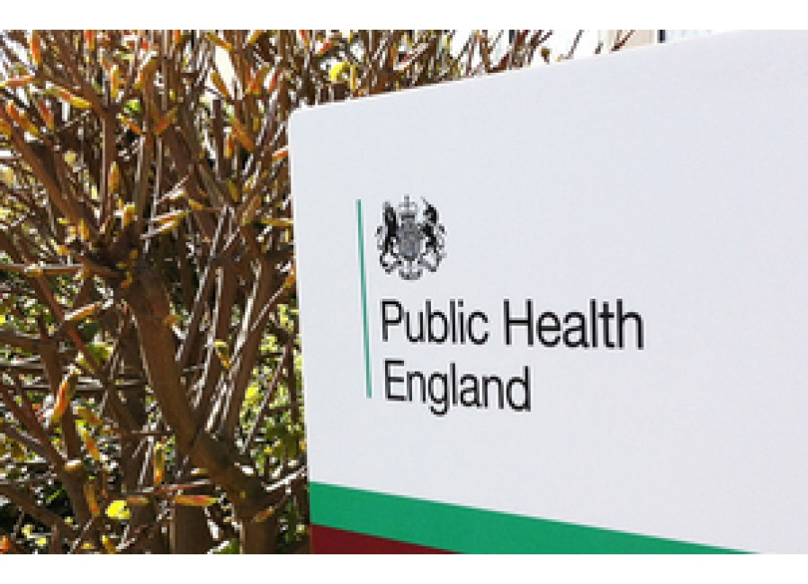 The Public Health England View Point