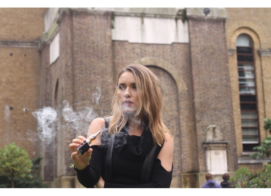Could Vaping Regulations Be Relaxed in the UK?