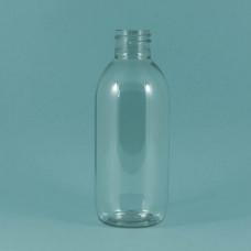 250ml Empty Bottle (Round)