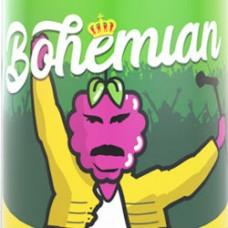 10ml Sample - Bohemian Raspberry