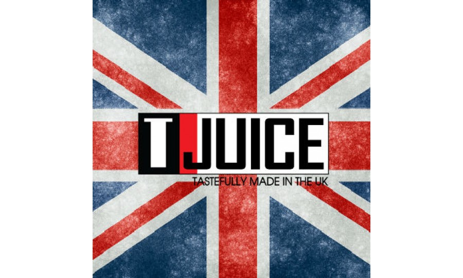 ELFC Welcomes T-Juice!