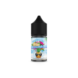 Pina Koolada Flavour Concentrate by Brews Bros