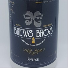 Applack Brew Shot by Brews Bros - 250ml