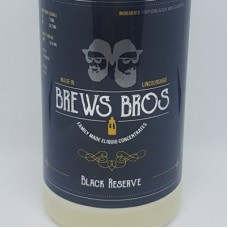 Black Reserve Brew Shot by Brews Bros